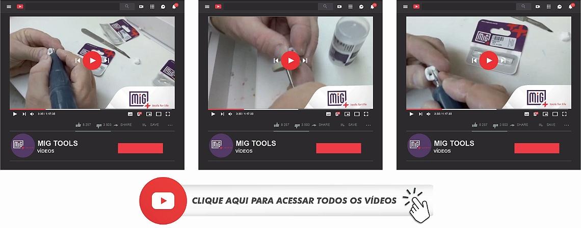 Banner Tarja Youtube