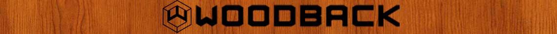 Logo WoodBack