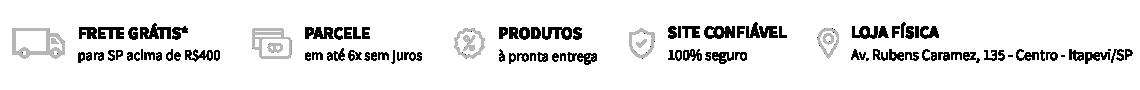 Banner Horizontal