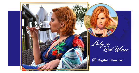 [social_slider] Lady In Redy Wines