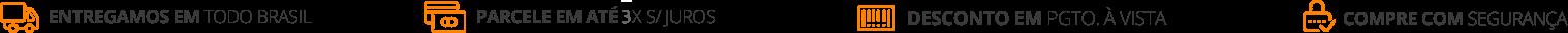 banner tarja central