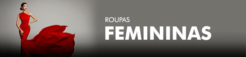 CT Roupas Femininas