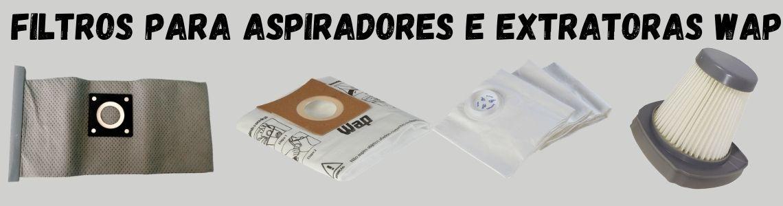 FILTROS EXTRATORAS