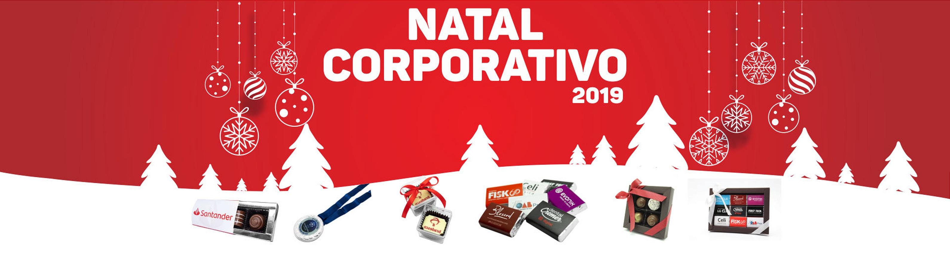 Natal Corporativo 2019