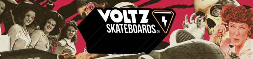 Voltz Skateboards