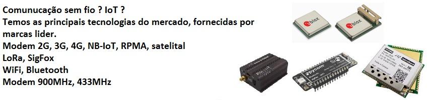 Wireless (Comunicação sem fio)