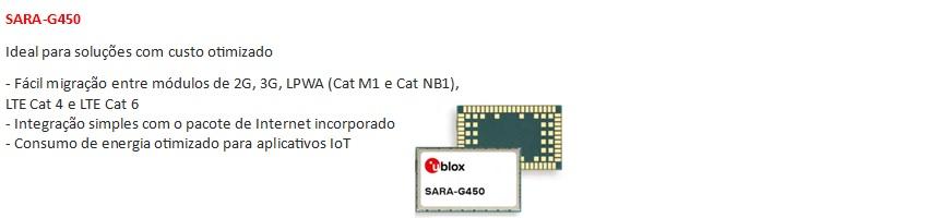 SARA-G450
