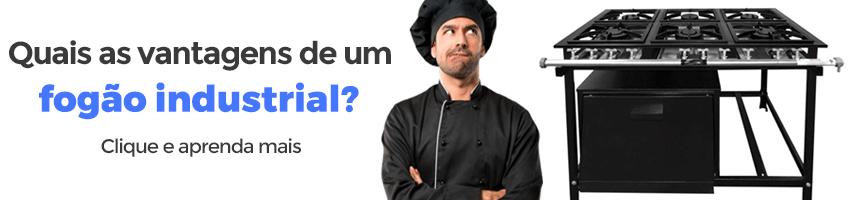 fogão industrial explicado as vantagens citton equipamentos para gastronomia