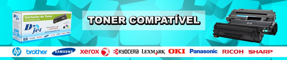 TONER-COMPATIVEL