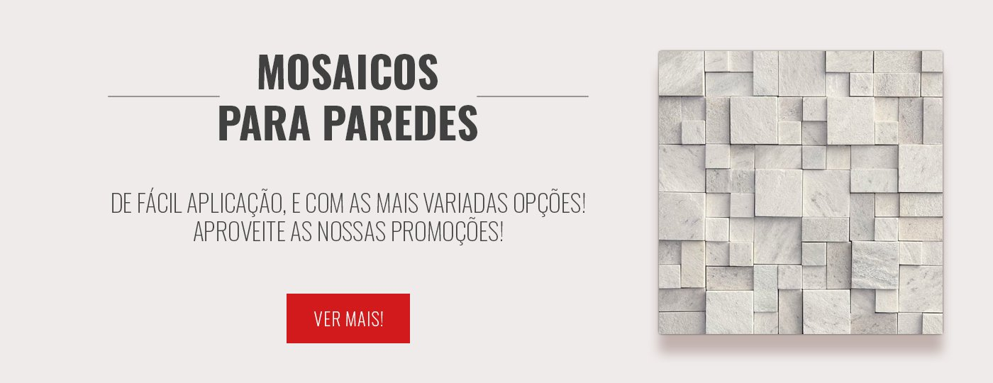 Mosaico para paredes 2