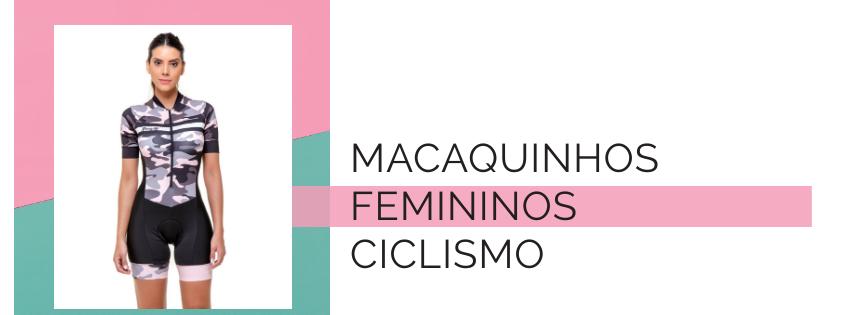 Roupas de Ciclismo Femininas