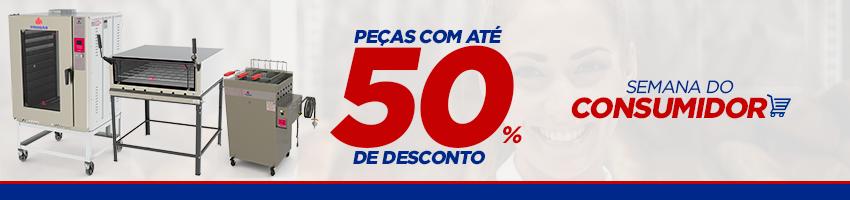VITRINE - SEMANA DO CONSUMIDOR