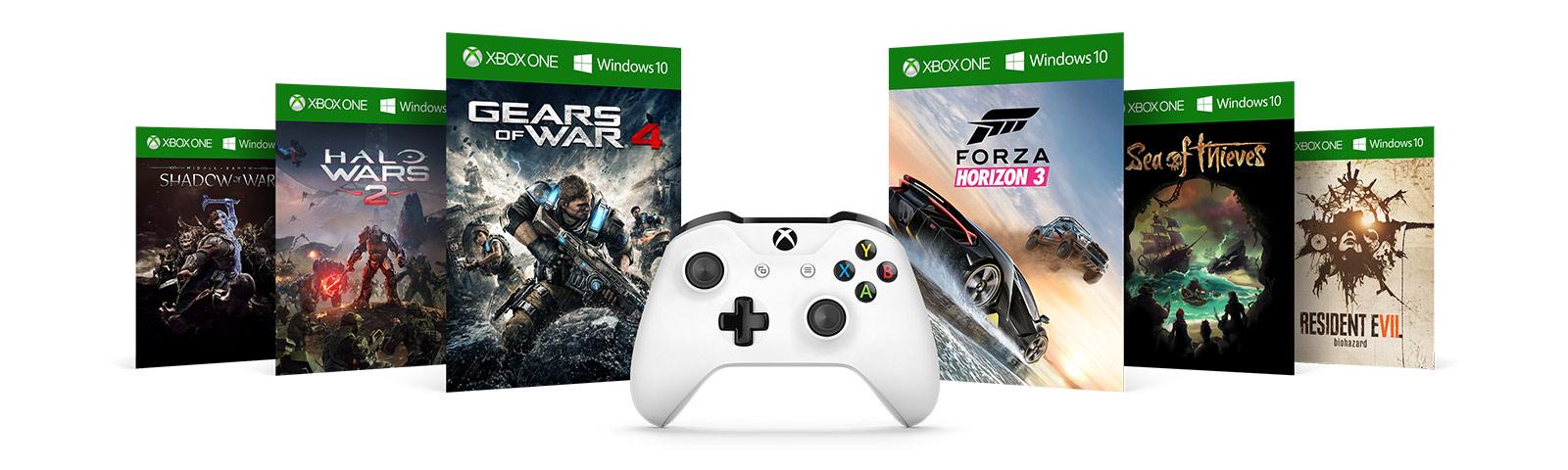 Xbox One Código 25 Dígitos