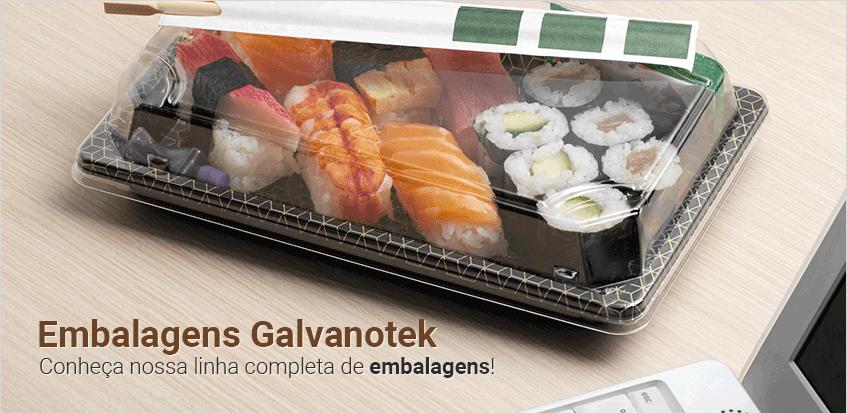 Embalagens Galvanotek