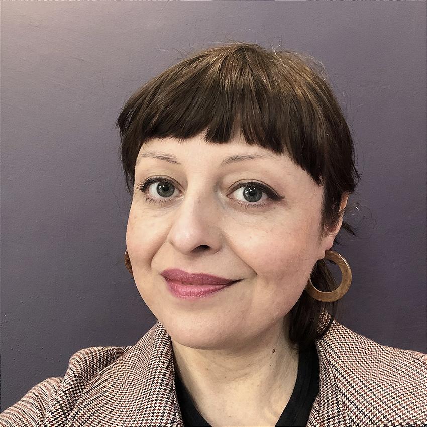 Francine Lacerda