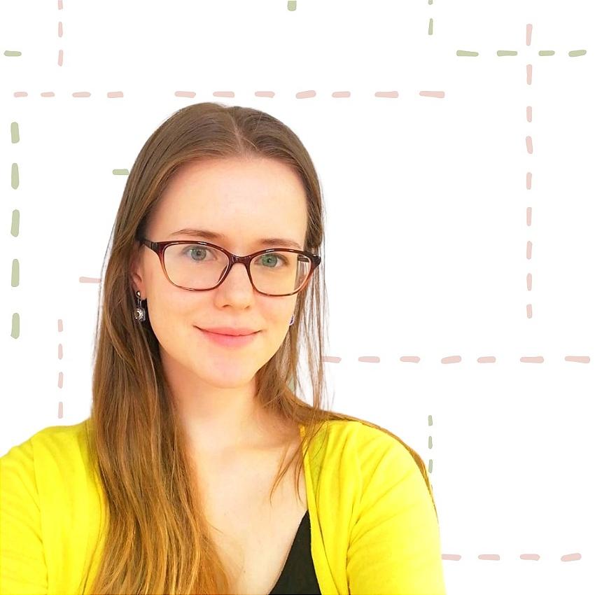 Lana Zholobova