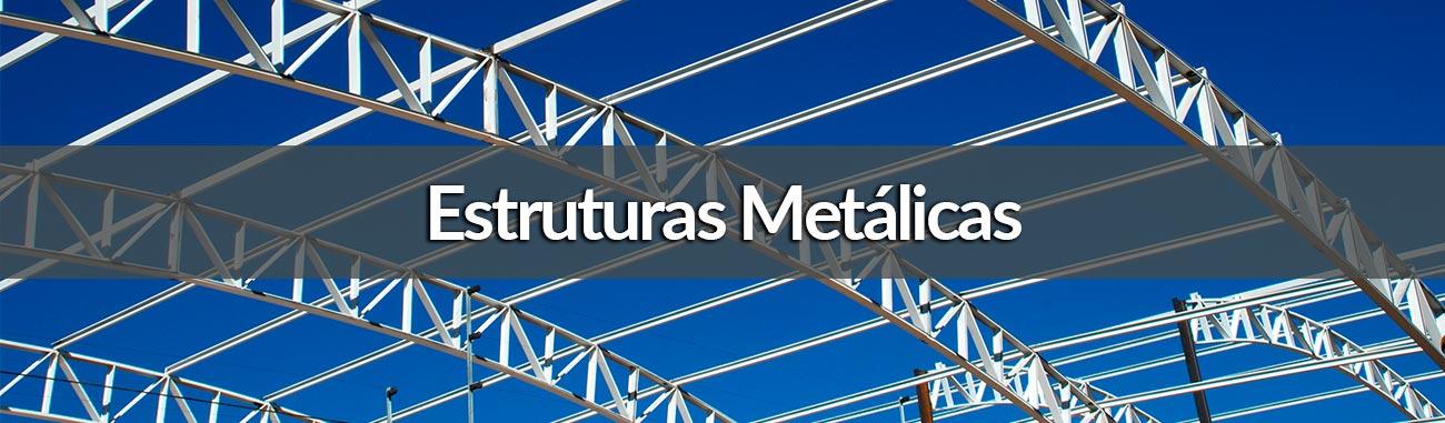 Estruturas Metálias