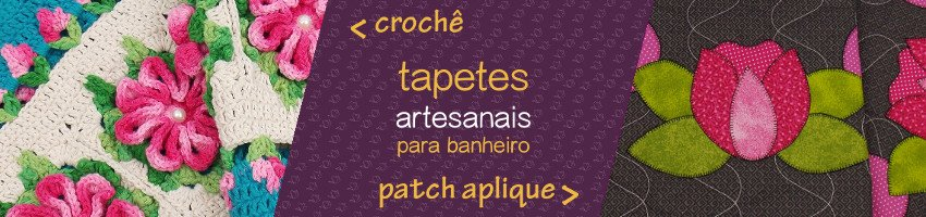 Tapetes Artesanais Categoria