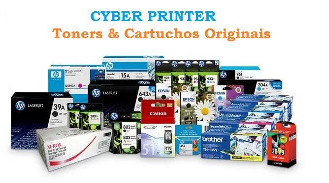 Produtos Cyber Printer original