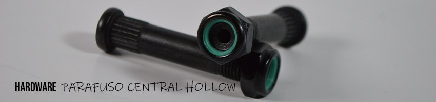 central hollow