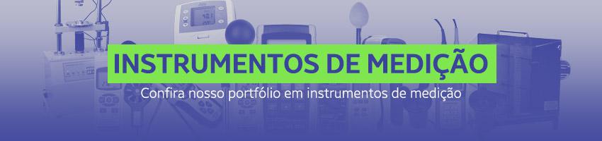 Instrumentos de Medição - CATEGORIA