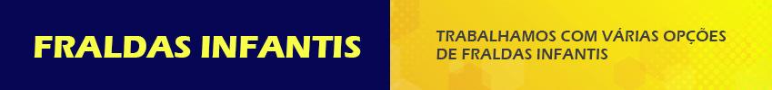 2021-08 / Fraldas Infantis - Categoria