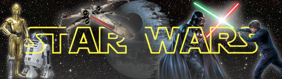 Coleção Star Wars