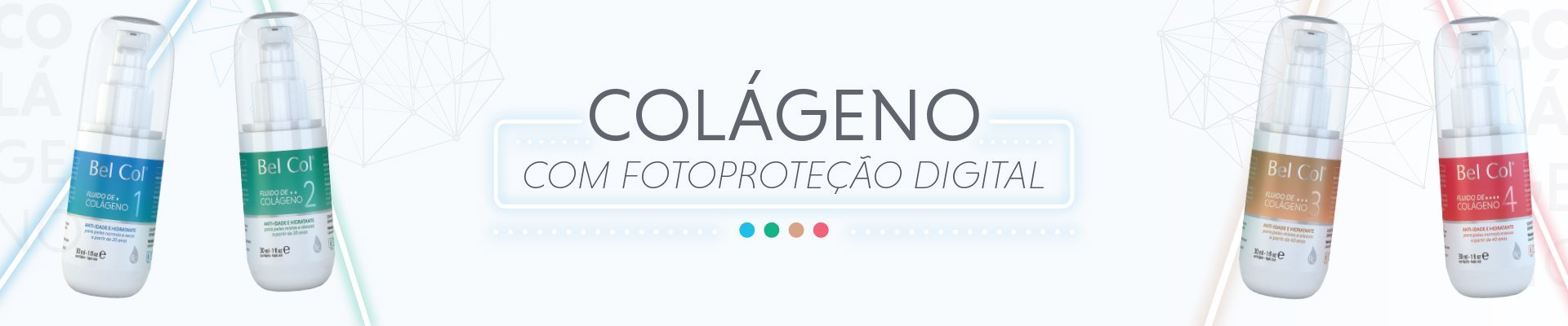 Fluidos de Colágeno