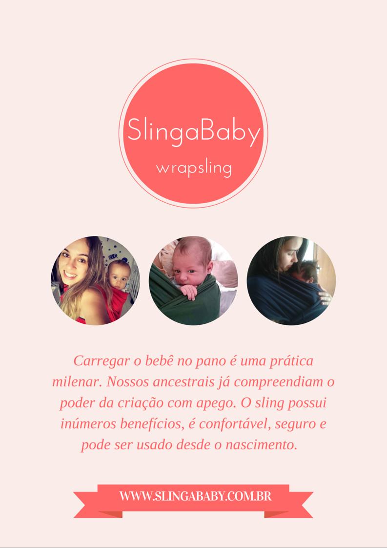 SlingaBaby banner