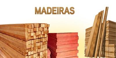Madeira em Geral