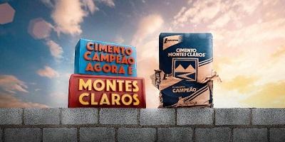 Cimento Montes Claros