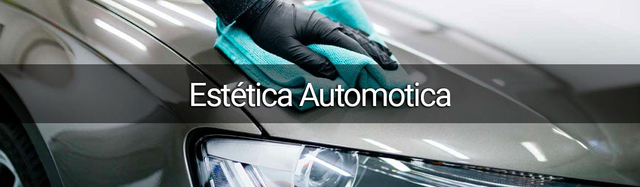 Estética Automotiva