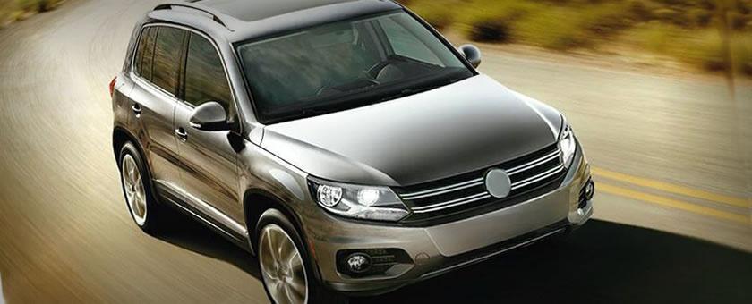 Vitrine VW
