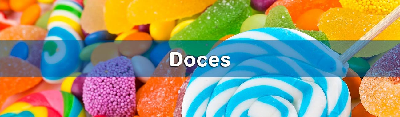 Doces