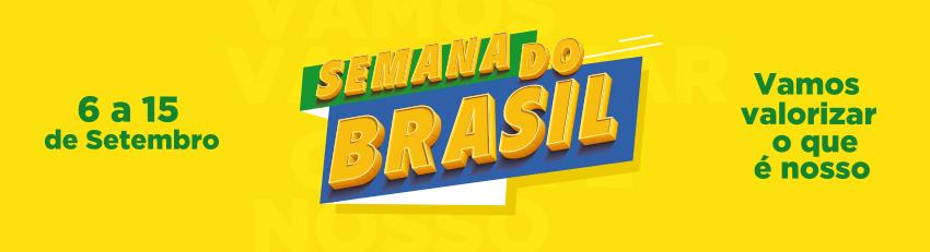 semana brasil vitrine