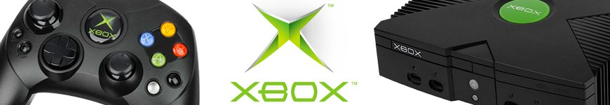 Xbox Categoria