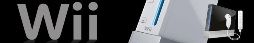 Wii Categoria