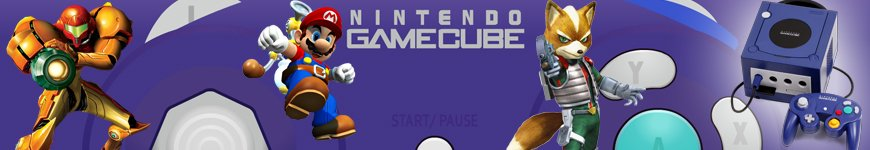 Gamecube Categoria
