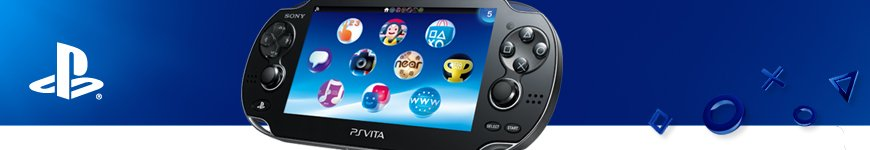 PS Vita Categoria