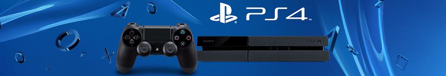 PS4 Categoria