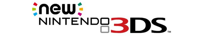 New 3DS Categoria