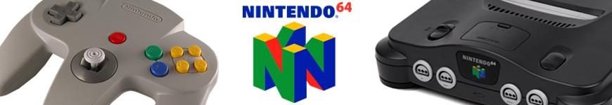 N64 Categoria