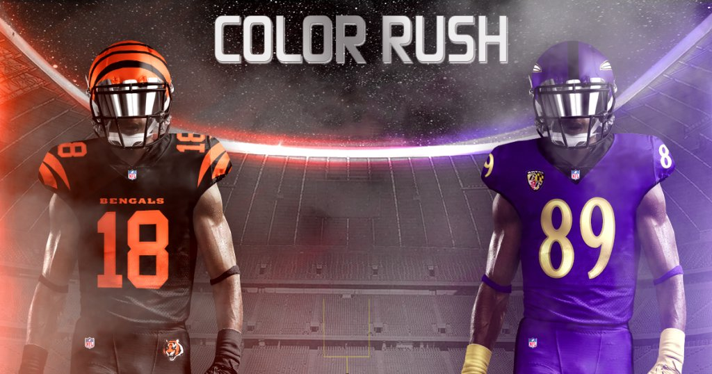 color rush