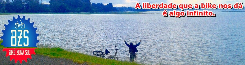 Bike Zona Sul Liberdade
