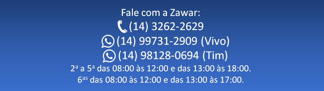 Fale com a Zawar
