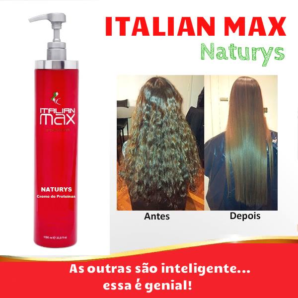 Banner Italian Max Naturys