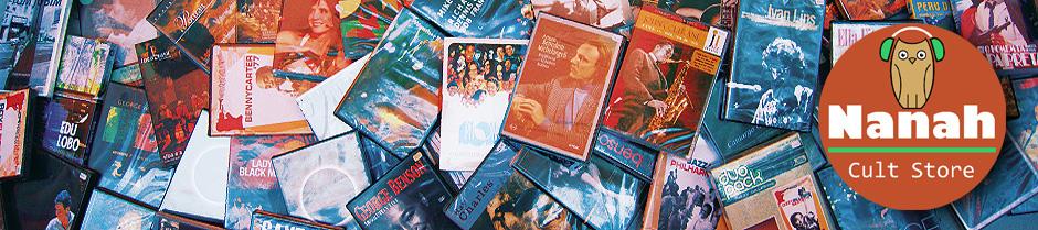 Banner DVD