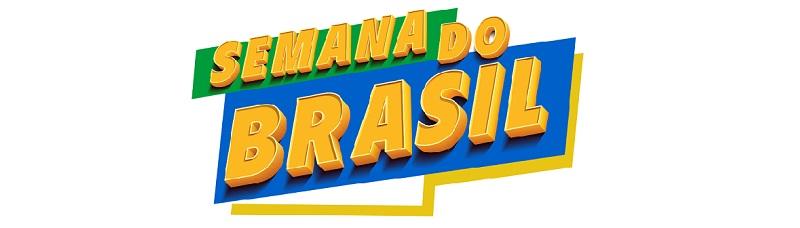 Mês do brasil
