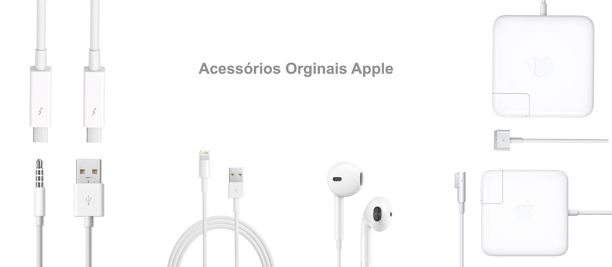 Acessorios Apple