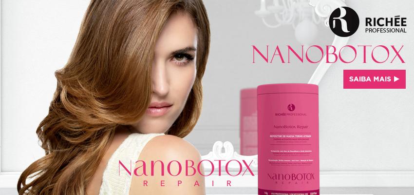 Richée - Nanobotox